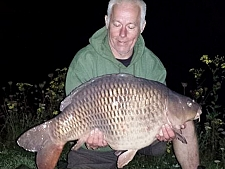 29lbs12 Caught by Tom Pearce