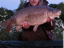 27lbs10 Caught by Tony Goddard
