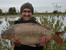 28lbs8 Caught by Paul Bean