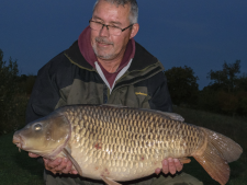 29lbs0 Caught by Mark Bloomfield